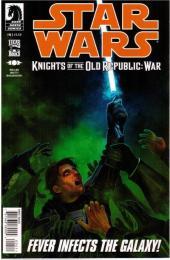 Star Wars: Knights Of The Old Republic - War (2012) -4- War 4
