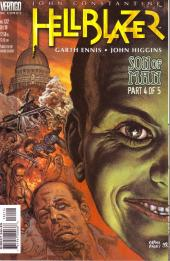 Hellblazer (1988) -132- Son of man (4)