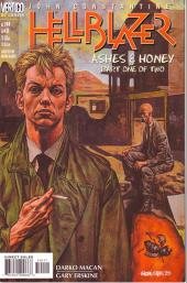 Hellblazer (1988) -144- Ashes and honey (1)