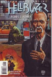 Hellblazer (1988) -145- Ashes and honey (2)