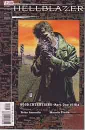 Hellblazer (1988) -151- Good intentions (1)