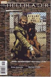 Hellblazer (1988) -154- Good intentions (4)