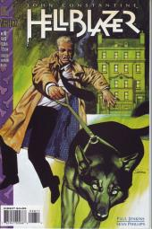 Hellblazer (1988) -98- Walking the dog