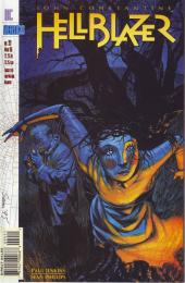 Hellblazer (1988) -99- Punkin'up the great outdoors