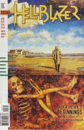 Hellblazer (1988) -103- Difficult beginnings (2)