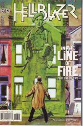 Hellblazer (1988) -106- In the line of fire (1)