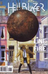 Hellblazer (1988) -107- In the line of fire (2)