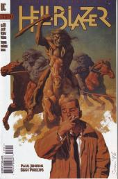 Hellblazer (1988) -109- The wild hunt