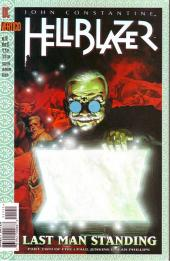 Hellblazer (1988) -111- Last man standing (2)
