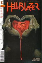 Hellblazer (1988) -115- In the red corner