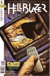 Hellblazer (1988) -121- Up the down staircase (1)