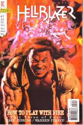 Hellblazer (1988) -127- How to play whith fire (3)