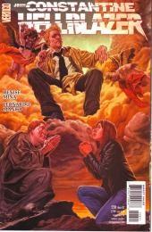 Hellblazer (1988) -228- The red right hand (5)