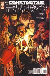 Hellblazer (1988) -227- The red right hand (4)