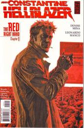 Hellblazer (1988) -224- The red right hand (1)
