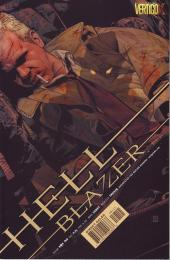 Hellblazer (1988) -191- Staring at the wall (3)