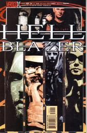 Hellblazer (1988) -190- Staring at the wall (2)