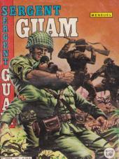 Sergent Guam -136- Les mains du caporal Long