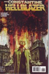 Hellblazer (1988) -253- Secrets and lies (3)