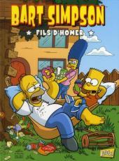 Bart Simpson (Édition jungle)
