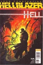 Hellblazer (1988) -287- Another season in hell (1)