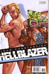 Hellblazer (1988) -284- The devil's trench coat (2)