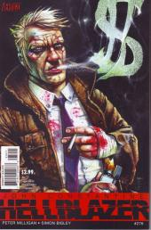 Hellblazer (1988) -276- High frequency man