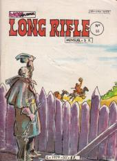 Long Rifle -55- La bleusaille