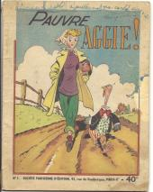 Aggie (SPE) -1- Pauvre Aggie !