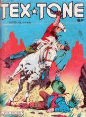 Tex-Tone -475- L'expulsion