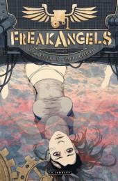 FreakAngels -6- Volume 6