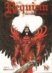 Requiem Chevalier Vampire -3- Dracula