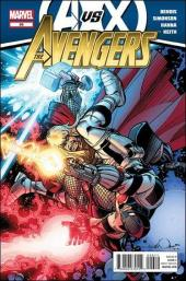 Avengers (The) (2010) -26- Untitled