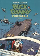 Buck Danny (L'intégrale) -6- Tome 6 (1956-1958)