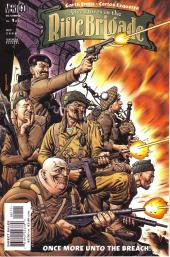 Adventures in the Rifle Brigade (2000) -1- Once more unto the breach