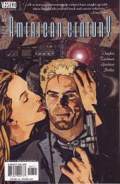 American Century (2001) -7- No good deed goes unpunished
