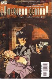 American Century (2001) -5- The protector
