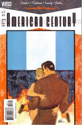 American Century (2001) -3- Go directly to hell !do not pass go, do not collect $200