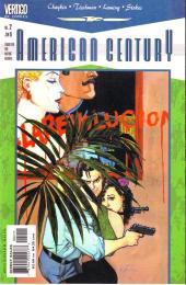 American Century (2001) -2- Bitter fruit