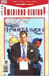 American Century (2001) -1- Borrowed time : interest coumpounded daily