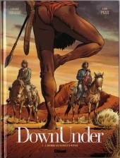 Down Under -1- L'homme de Kenzie's River