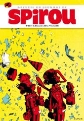 (Recueil) Spirou (Album du journal) -323- Spirou album du journal