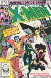 Uncanny X-Men (The) (1963) -171- Rogue