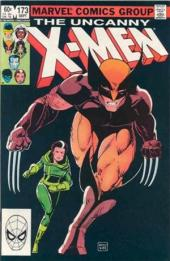 Uncanny X-Men (The) (1963) -173- To have and have not