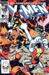 Uncanny X-Men (The) (1963) -175- Phoenix
