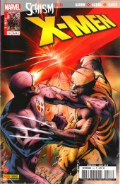 X-Men (Marvel France 2e série) -16- Schism (3/3)