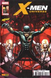 X-Men Universe (Marvel France 2e série) -16- Trahison dans le Triangle des Bermudes