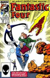Fantastic Four (1961) -304- Pressure Drop