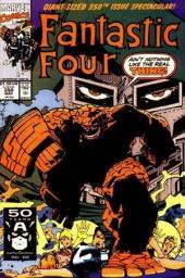 Fantastic Four (1961) -350-