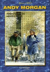 Andy Morgan -4- Abenteuer in manhattan